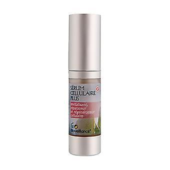 Cellular serum plus based on organic plant stem cells 15 ml de serum