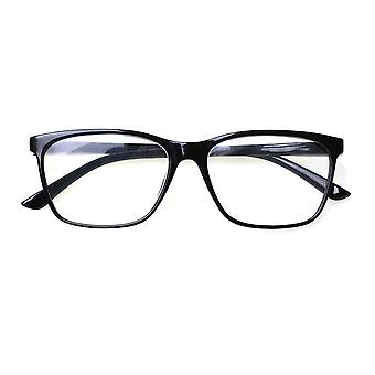Male And Female Readers Glasses