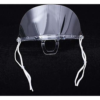 10pcs Hygiene Safety Face Shield