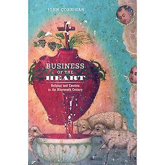 Business of the Heart - Religion och känslor på 1800-talet