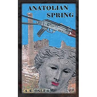Primavera da Anatólia
