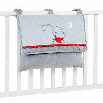 Micimackó alvó baba pelenka táska