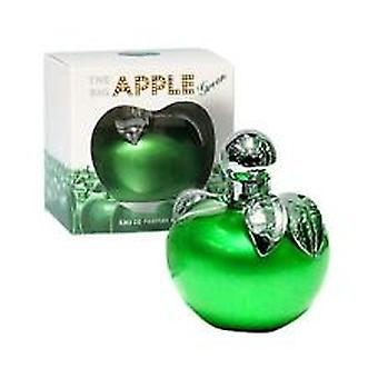 The Big Apple Green Apple Eau de Parfum 100ml EDP Spray