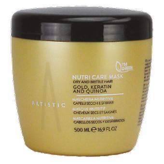 Artistic Hair Nutri Care Mascarilla 1000 ml