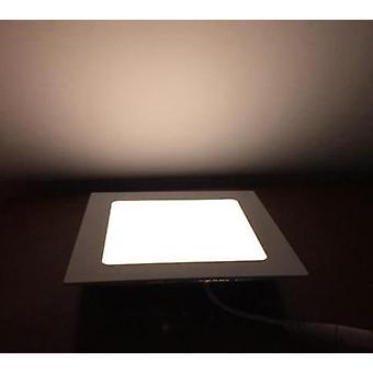 Ultra Thin Led Panel Downlight