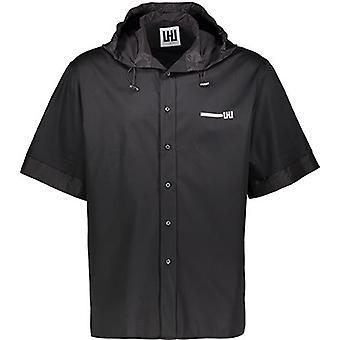 Black Men's Men's Shirt