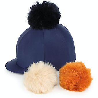 Shires Switch It Pom Pom Hat Cover