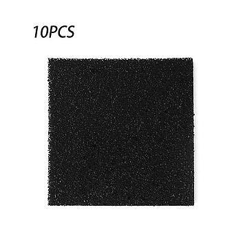 Pěnový filtr s aktivním uhlím s vysokou hustotou pájecí kouřový absorbér Esd