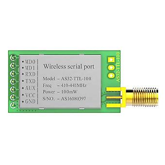 Sx1278 433 Mhz Wireless Transceiver Modul