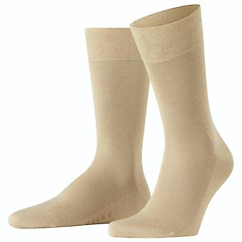 Falke Sensitive Intercontinental Socks - Sand Beige