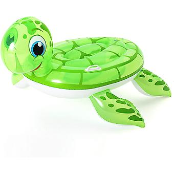 Bestway Jumbo Inflatable Lazy Turtle Rider