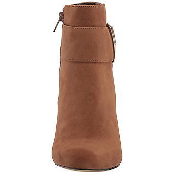 Bella Vita Damskor Klaire Läder Stängd Tå Ankle Mode Stövlar