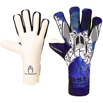 HO First Nation Scotland Junior Goalkeeper Gloves