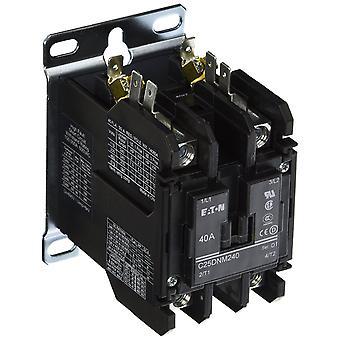 كوتس 21001000 50Amp 240 فولت لفائف مزدوجة القطب موصل