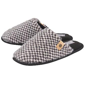 Dunlop - ladies avril mule style slippers