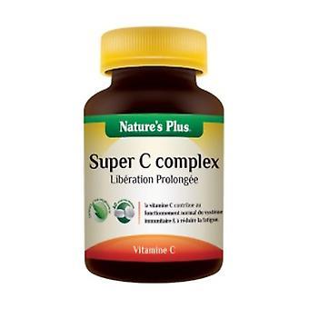 Super C Complex 500 Mg Ap 60 tablets