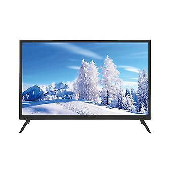 Lcd Monitor, Led Television, Tv With Multiple Languages