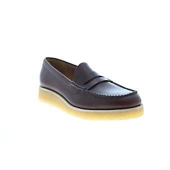 Clarks Adult Mens Burcott Loafer Moccasin Loafers & Slip Ons