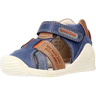 Sandales Biomecanics 212135 Essence couleur