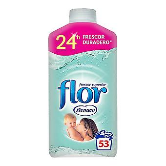 Concentrated Fabric Softener Nenuco (1