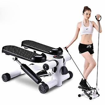 No Installation Hydraulic Pedal Machine Health Recovery Pedal Exerciser Mini Cross Trainer Stepper