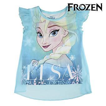 Kurzarm-T-Shirt für Kinder Frozen 72637