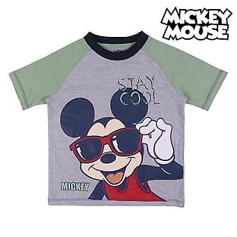Set of clothes Mickey Mouse Green