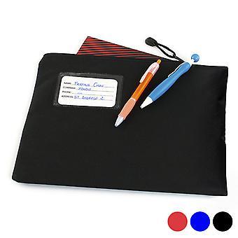 Zippered document holder 143862