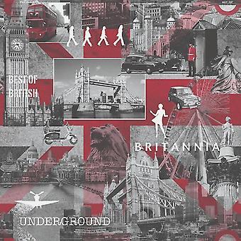 Muriva Britannia Fond d'écran 102509
