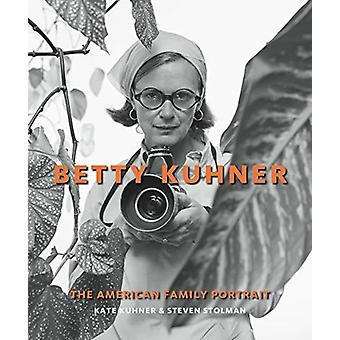 Betty Kuhner by Kate Kuhner