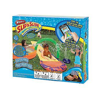Wham-O Slip N Slide 3 in 1 Water Park