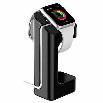 Apple Watch Charger Stand Holder Opladning Dock Station Iwatch 38 / 42mm