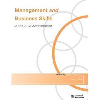 Habilidades de gestión y negocios en el entorno construido