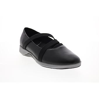 Sava Adult Womens Haely Leather Mary Jane Flats