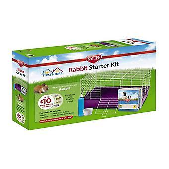 Kaytee My First Home Rabbit Sarter Kit - 1 count