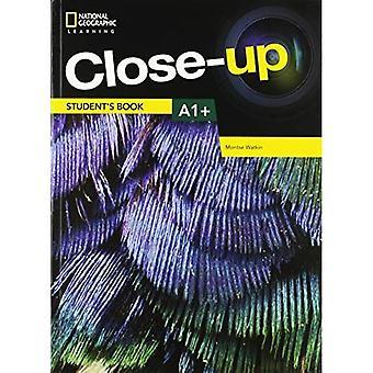 CLOSE-UP EMEA A1+ SB + ONLINE STUDENT'S ZONE + E-BOOK DVD