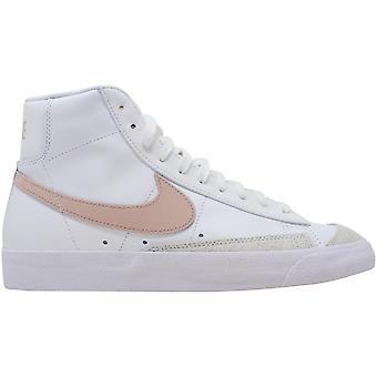 Nike Blazer MID '77 Blanco/Rosa-Oxford CZ1055-118 Mujer