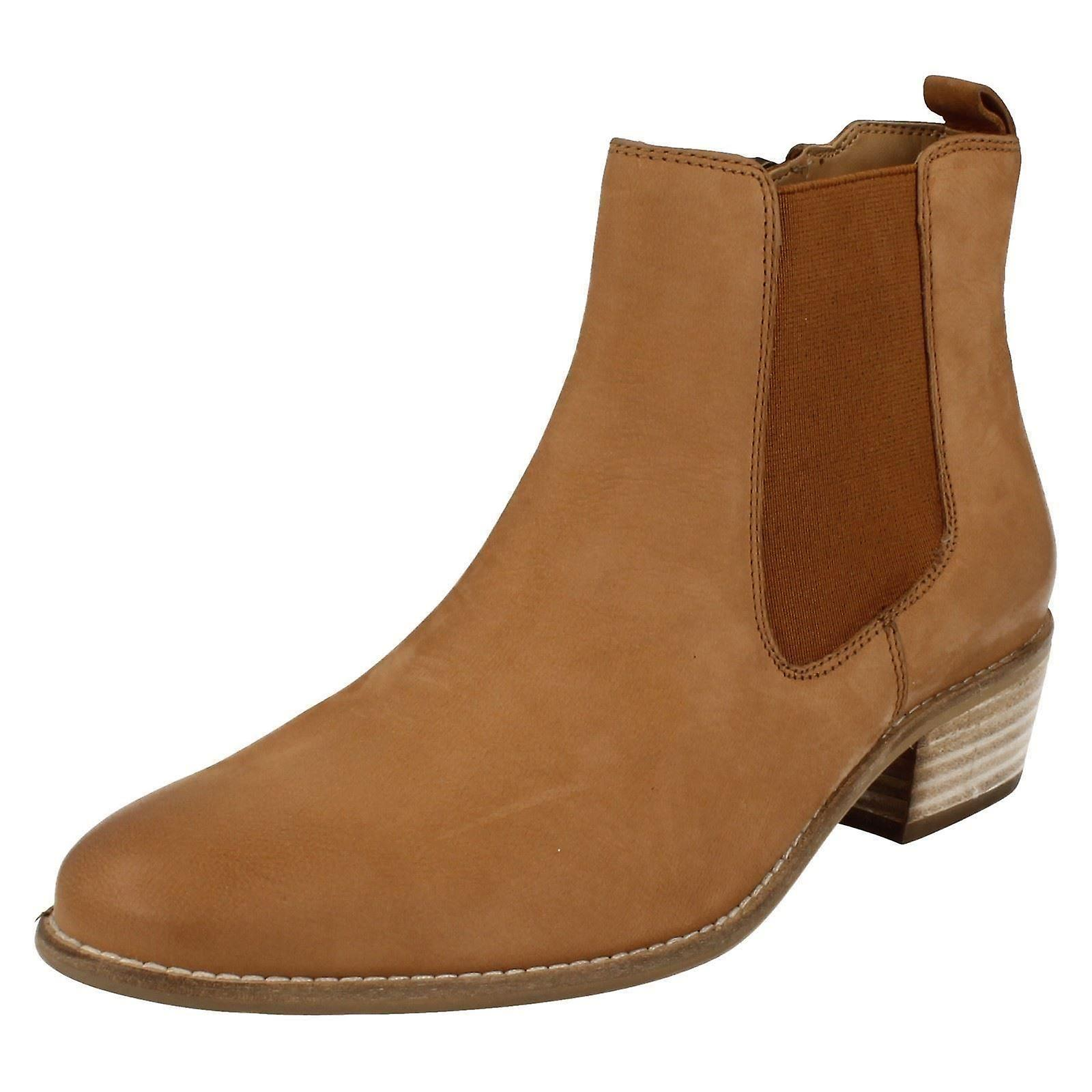 Buty za kostkę stylu Van Dal Chelsea Benton APvHo