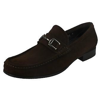 Miesten Paavalin Frankin mokkasiini lipsahdus kengät Verona