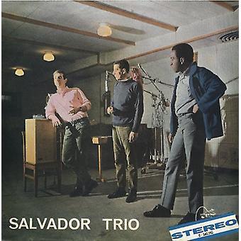 Dom Salvador - Tristeza [Vinyl] USA import