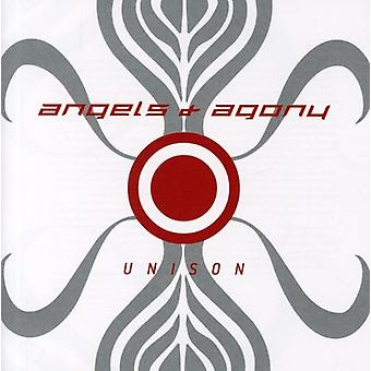 Angels & Agony - Unison [CD] USA import