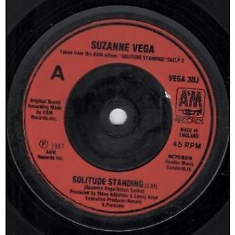 Suzanne Vega - Solitude Standing [Vinyl] USA import