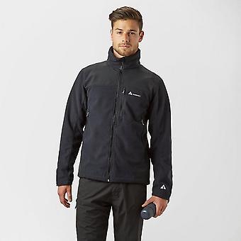 New Technicals Men's Windproof Jacket Black