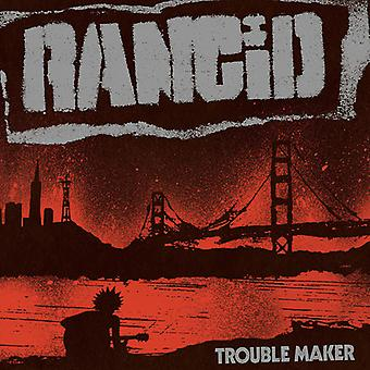 Project X - Trouble Maker [CD] USA import