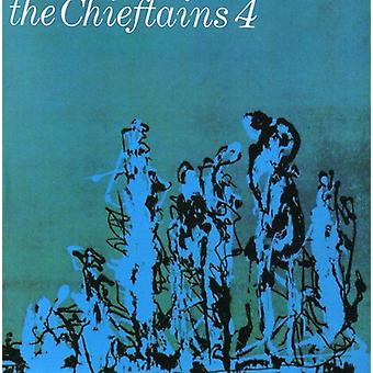 Capi - Chieftains 4 [CD] USA importare