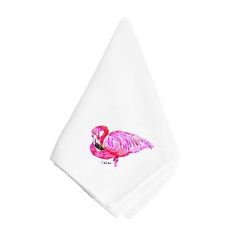 Carolines Schätze 8686NAP Flamingo Serviette