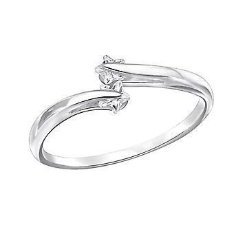 Apri - argento 925 gioiello anelli - W29446X