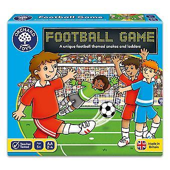 Orchard legetøj fodboldkamp (assorterede farver)