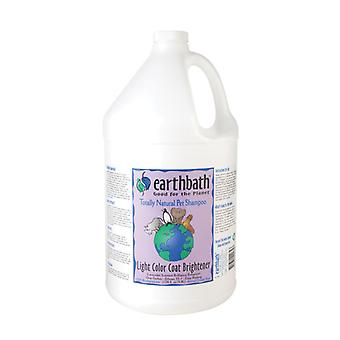 Earthbath Light Coat Shampoo 3,8 L