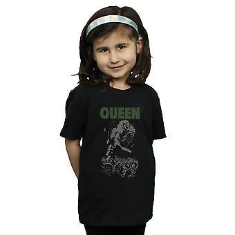 Queen jenter nyheter verden Cover t-